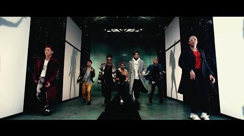 GENERATIONS from EXILE TRIBE BIG CITY RODEO