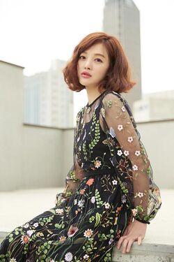 Hwang Bo Ra57