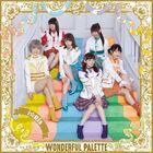 I☆Ris - WONDERFUL PALETTE-CD