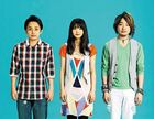 Ikimono-gakari - Arigatou promo