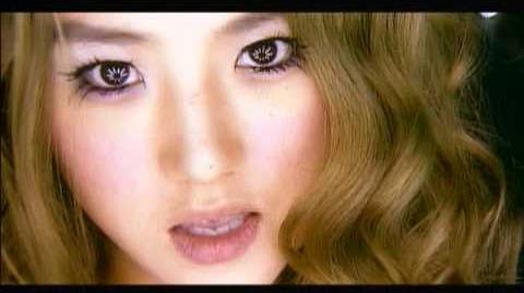 MV Baby VOX - Betrayal