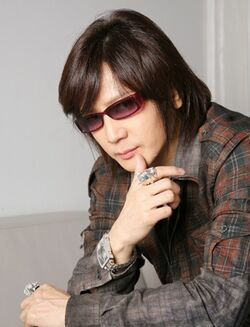 Masaki Kyomoto