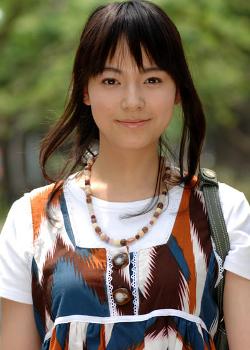 Matsuoka Rinako