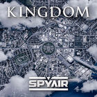 SPYAIR . Kingdong-CD