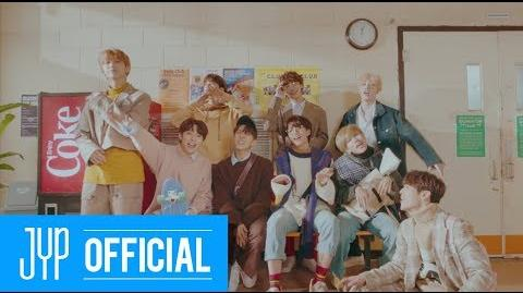 "Stray Kids ""Get Cool"" M V-0"