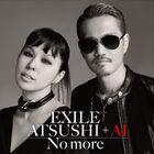 ATSUSHI - No more-CD