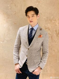 Calvin Chen2019