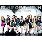 Girls' Generation FLOWER POWER Cover