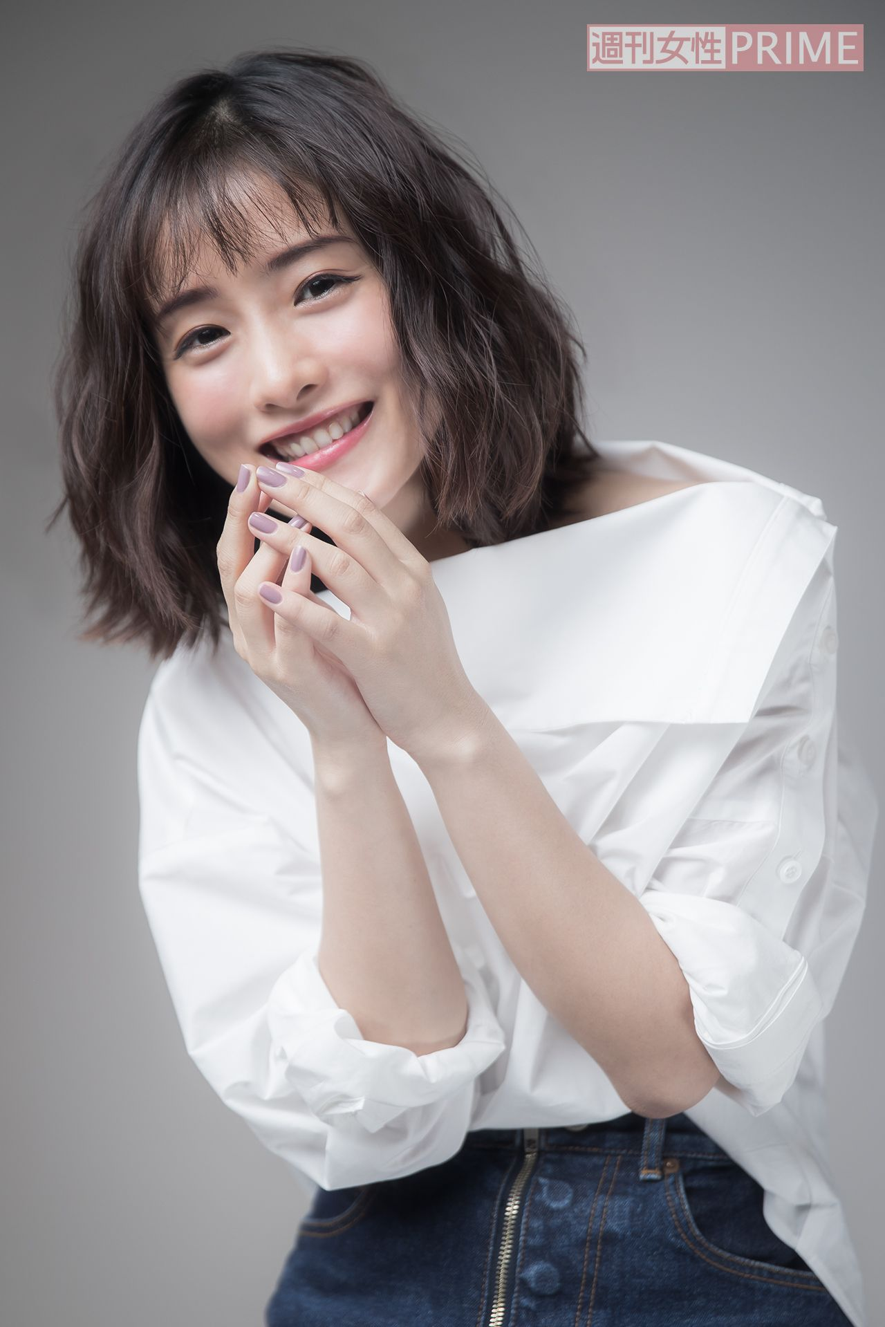 Ishihara Satomi 2013
