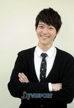 Kim Dong Suk12