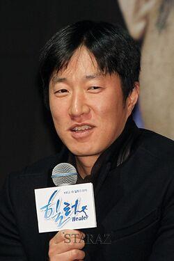 Lee Jung Sub Director 000