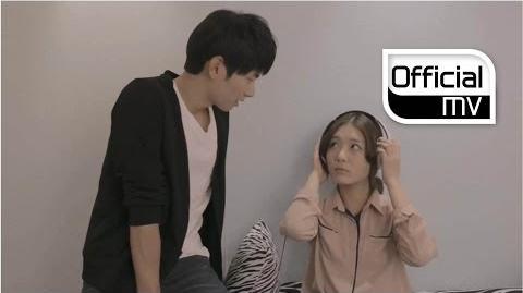 MV Jung Key(정키) Alone(홀로) (Feat