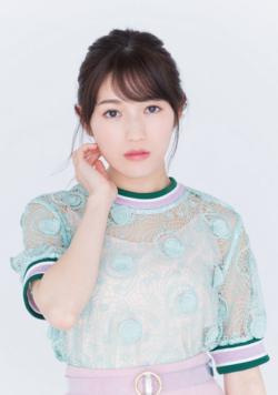 WatanabeMayu2018