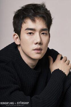 Yoo Yun Suk57