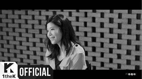 -MV- LYn(린) Love moves on(사랑은 그렇게 또 다른 누구에게)