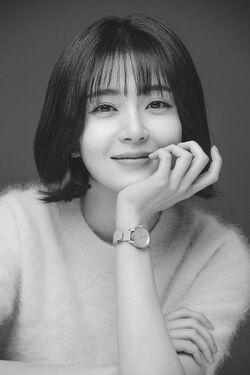 Baek Jin Hee45
