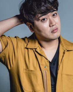 Baek Jin Hwan1