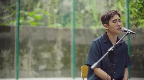 LIVE 박재정 Parc Jae Jung - 4년 4 years