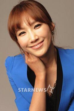 Lee Sun Jin8