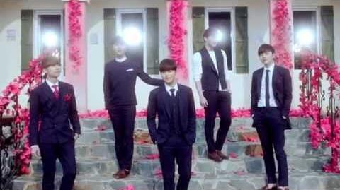 ZE-A-J -- Marry Me Official MV