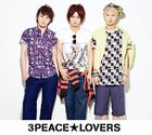3Peace Lovers