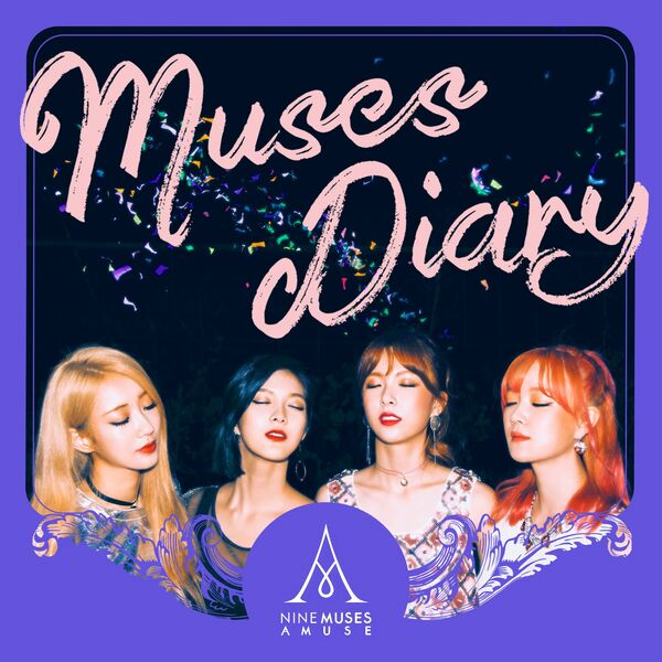 9MUSES A - Muses Diary