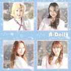 A-Daily Snow World Cover