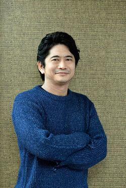 Hagiwara Masato 6