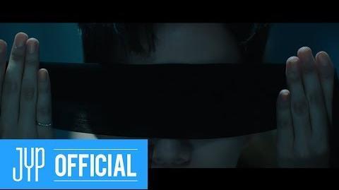 """JUNHO (From 2PM) """"想像(상상)"""" M V"""