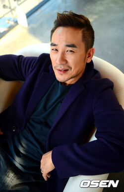 Uhm Tae Woong42