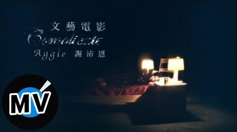 Aggie Hsieh - Wen Yi Dian Ying