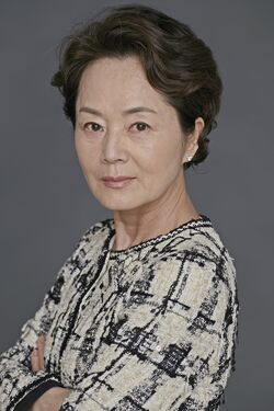 Kim Young Ae10