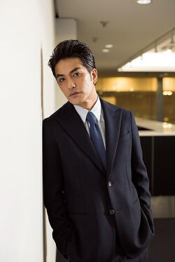 Kitamura Kazuki 6