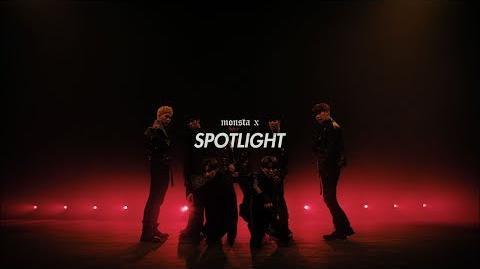 MONSTA X - 「SPOTLIGHT」Music Video