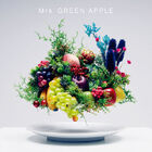 Mrs. GREEN APPLE . Variety-CD