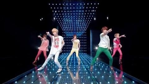 SHINee - Juliette (Japanese Ver)