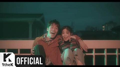 MV Heyne, Minsoo(혜이니, 민수) LOVE is Blind(콩깍지)