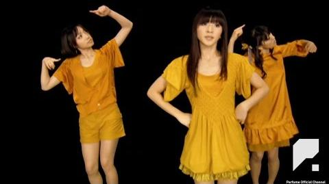 MV Perfume「Dream Fighter」-2