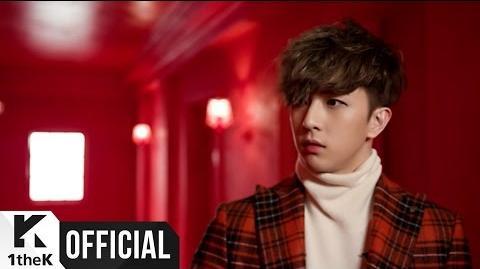 MV Thunder(천둥) Sign (Feat