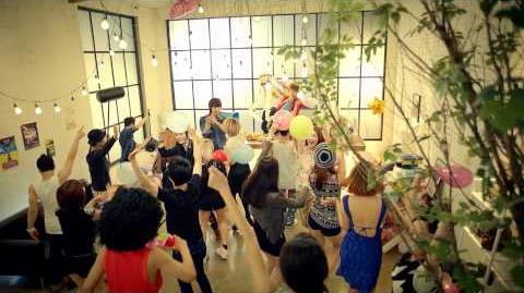 MYNAME - Summer Party