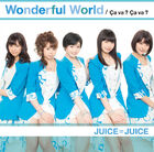 Juice Juice - Wonderful World lim C