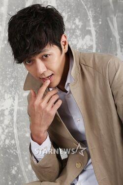 Kim Heung Soo8