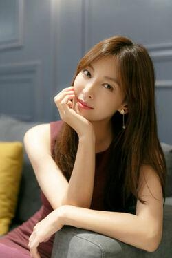 Kim So Yeon 39