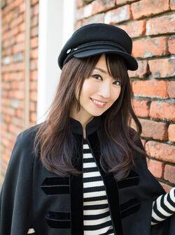 Mizuki Nana - NEOGENE CREATION promo