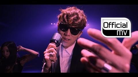 Junggigo - Want U (Feat Beenzino)