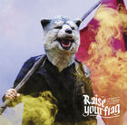 MAN WITH A MISSION - Raise your flag-CD