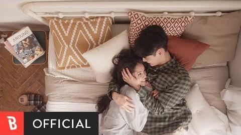 M V Hong Dae Kwang(홍대광) - I'm Sorry(내가 나빠)