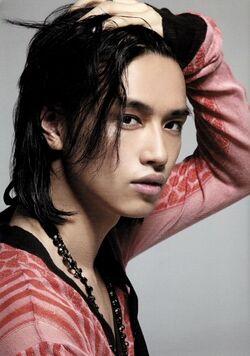 Saito Takumi5