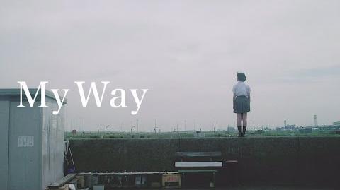 Touyama Mirei - My Way