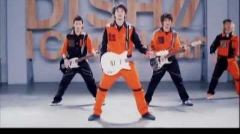 日本唱跳男孩團體【DISH 】 首張單曲「I Can Hear」中文字幕完整版-0